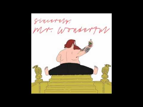 Action Bronson - Brand New Car (Mr Wonderful)