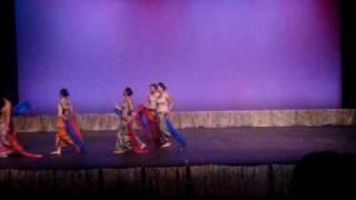 Katsudoratan and Sagayan Dance - Mabuhay PCN 2010