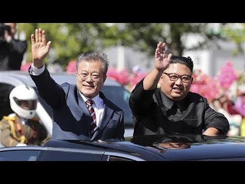 North Korea Racks Up Diplomatic Points