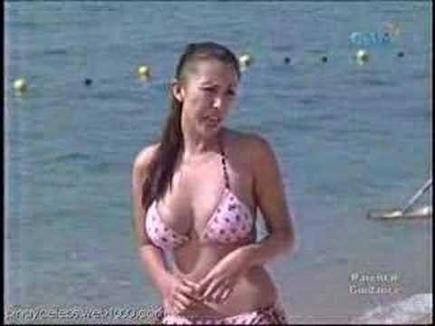 2 pinay show a good time - 1 part 6