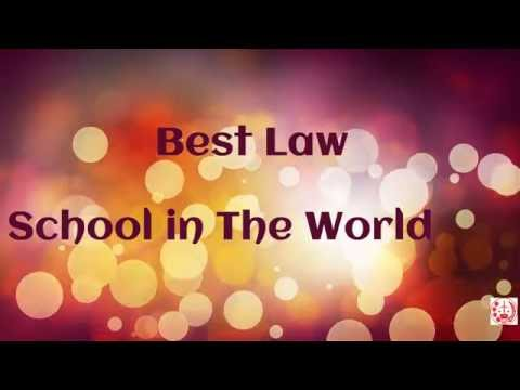 Best law school in the World's law firm|| New law firm in the Law college-2016