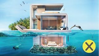 7 Increibles Construcciones Sub-Marinas thumbnail