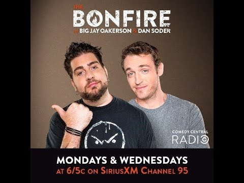 The Bonfire #328 (04-16-2018)