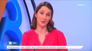Environnement : Saint-Quentin lance sa plateforme de rénovation énergétique