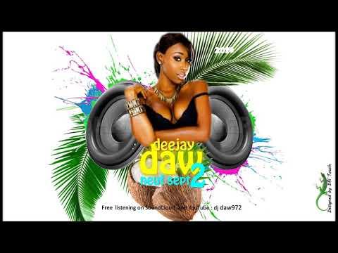 Mix Zouk Love Séduction Hits 2020 By Dj Daw972
