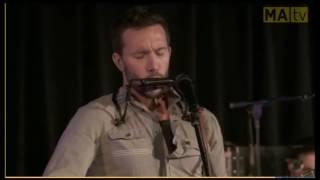 Escabo - C'est pas compliqué live (MaTV)