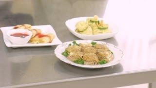 2 неперевершені страви до вашого сімейного столу!