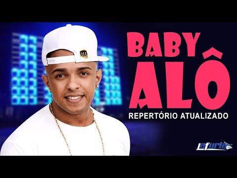 LA FURIA | BABY ALÔ ( OI NEGO ) | REPERTÓRIO ATUALIZADO | ABRIL 2018