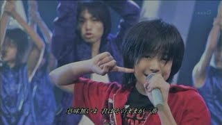 Hey!Say!7 - Hey! Say! (2007) ※HD設定推奨