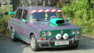 Лучшие приколы про авто.mpg