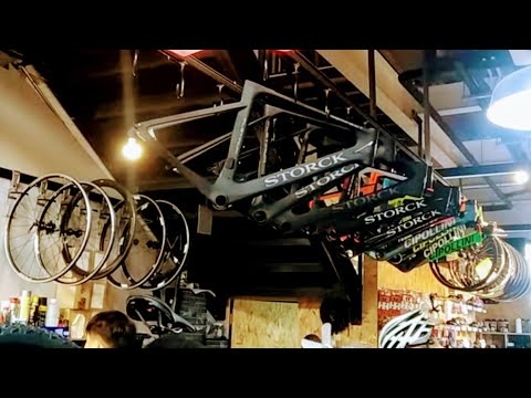 จักรยาน ร้านขายจักรยาน เฟรมจักรยานคาร์บอน รับซ่อม ดูแลครบวงจร @สนามเจริญสุขมงคลจิต เมืองจักรยาน