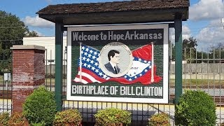 Hope, Arkansas