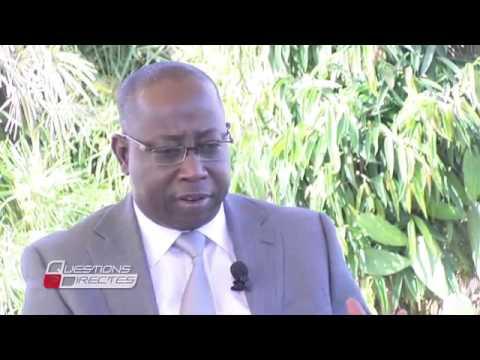 Questions Directes avec Amadou LY BOCOUM Vice Pdt MEDS Sénégal  21 mai 2016