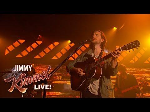 Ginger - Mt. Joy on Jimmy Kimmel Live