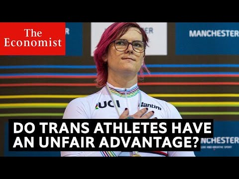 Are the rules for trans athletes fair? | The Economist