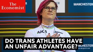 Olympics 2020: are the rules for trans athletes fair? | The Economist