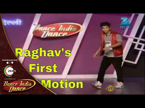 Raghav Crockroaxz First