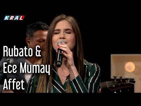 Rubato & Ece Mumay - Affet