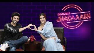 Luka Chuppi duo Kartik Aaryan and Kriti Sanon are the ultimate Bollywood junkies. Here's proof