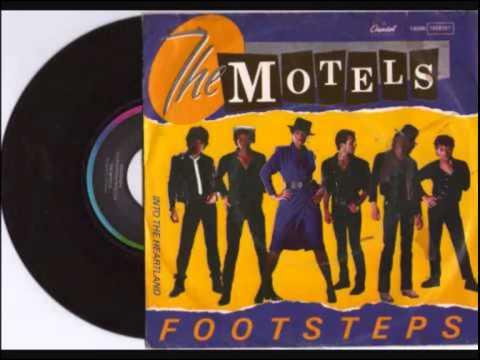 The Motels - Footsteps (HQ) 1983