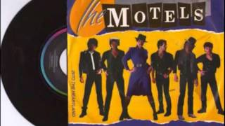 The Motels - Footsteps (HQ) 1983