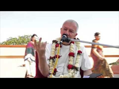 Шримад Бхагаватам 5.10.25 - Чайтанья Чандра Чаран прабху