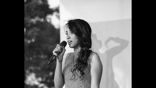 Ang Laga De re| Ram-Leela | Cover | Suprabha KV