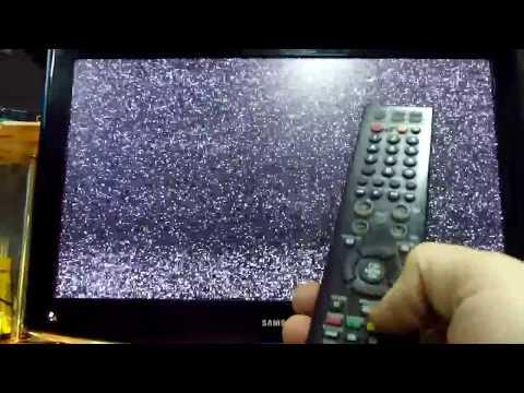 видео: Ремонт телевизора samsung le32r81b.Не включается.