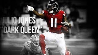 """Julio Jones Mix - """"Dark Queen"""""""