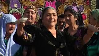Праздник таджикских невест, ТРК
