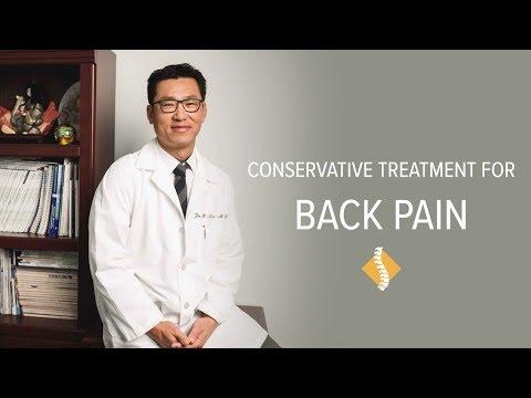 Patient Testimonial: Conservative Treatment
