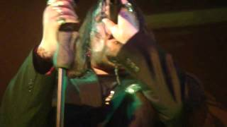[HD] Saliva - Ladies and Gentlemen (Live 12/05/10 - Carbondale, IL)(Front Row)