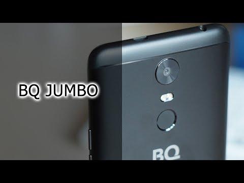 Обзор BQ Jumbo