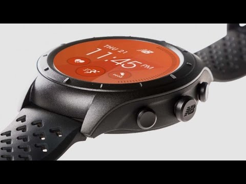 Best Android Wear Watches for Active People 2017 - Top 5