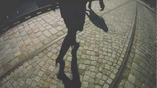 Andrea Schroeder - Blackbird album preview 2012 (Official video)