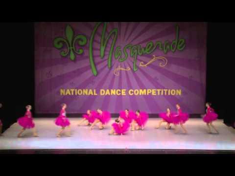 Best Musical Theater // MY STRONGEST SUIT - Le Dance Studio [Kansas City, MO]