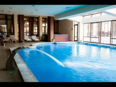 HOTEL St. GEORGE Ski & SPA, Bansko, Bulgaria - Prezentare EMMA'S STAR Travel Agency