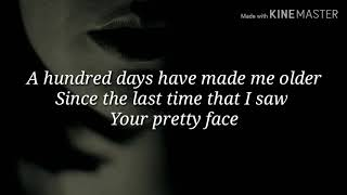 3 Doors Down- Here Without You (Lyrics)