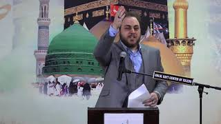 Hajj Mohamad Elzein - The Birth of Imam Mahdi (AJ)