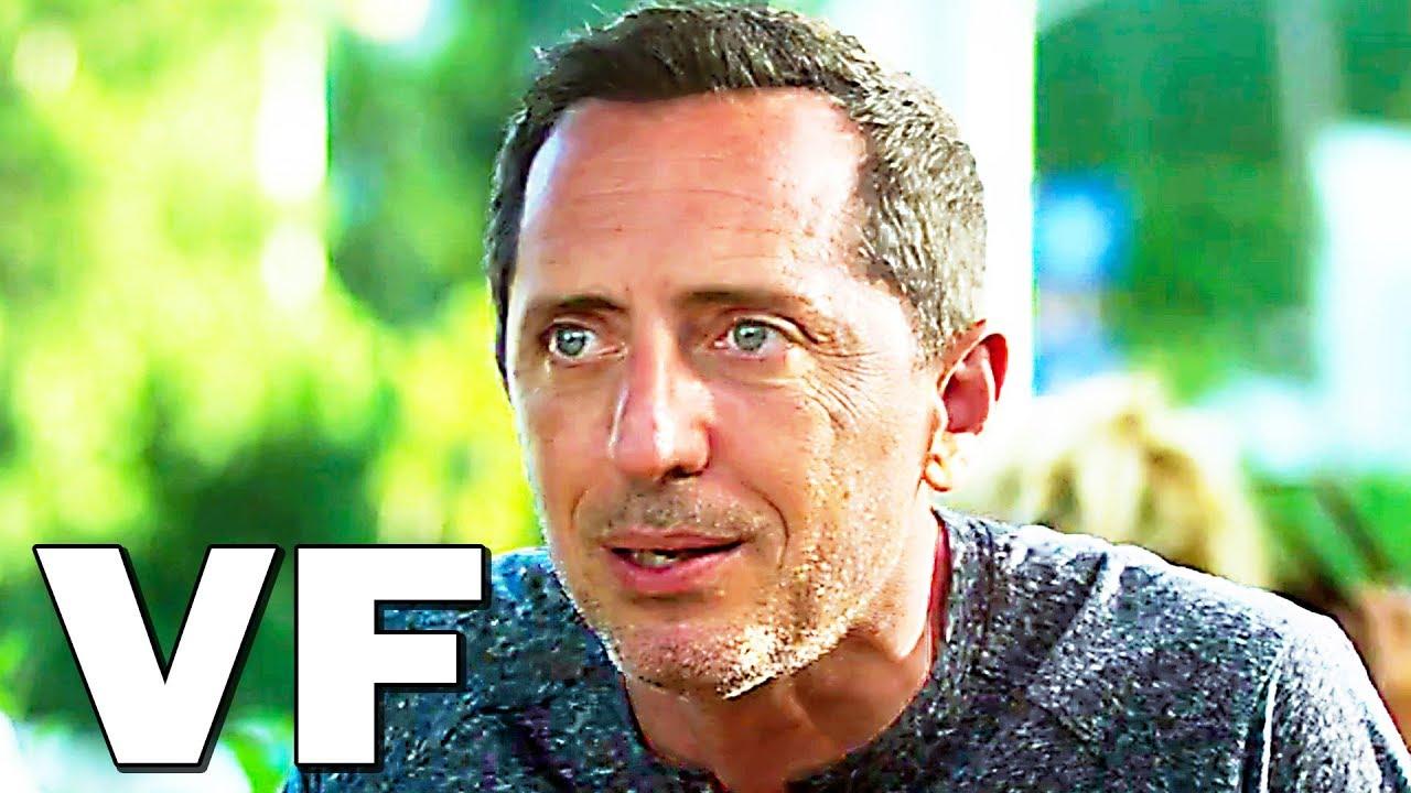 Download HUGE EN FRANCE Bande Annonce VF (2019) Gad Elmaleh, Série Netflix
