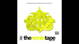 Twista - Overnight Celebrity (MidasTouch Remix)