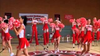 Glee Ray Of Light