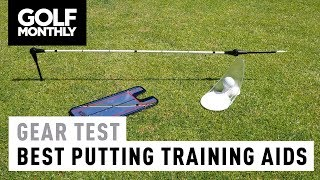 Best Putting Training Aids | Gear Test | Golf Monthly