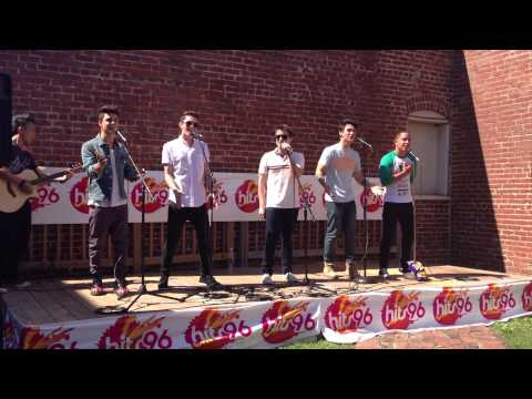 Treasure by Bruno Mars covered by Midnight RED xD