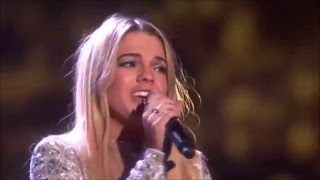 Legendado: Vencedora Louisa Johnson - Forever Young- The X Factor, 2015.