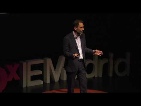The most important skills of data scientists | Jose Miguel Cansado | TEDxIEMadrid