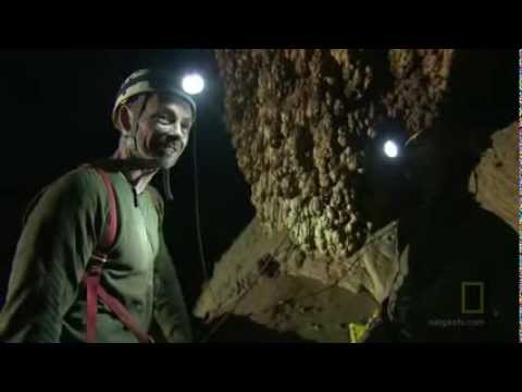 Son Doong Cave Clip - The world's biggest cave in Vietnam