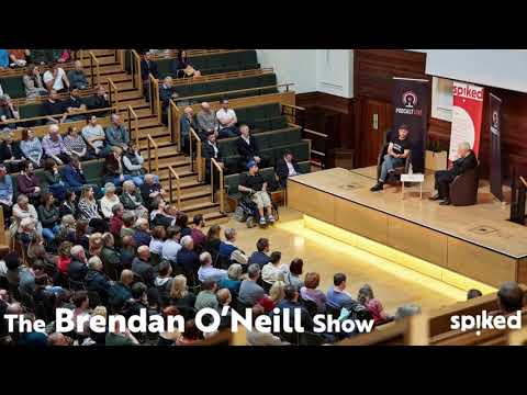 Rod Liddle Live: The Great Brexit Betrayal -- The Brendan O'Neill Show