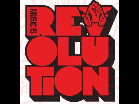 Elio Riso live @ Carl Cox Music Is Revolution (Space, Ibiza) – 01.09.2015