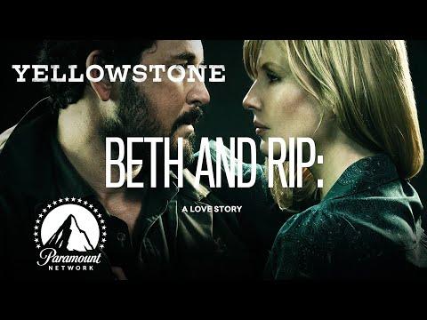 Beth & Rip: A Love Story   Yellowstone   Paramount Network